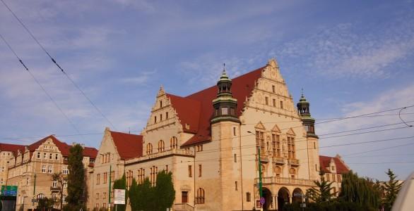 Poznan univer