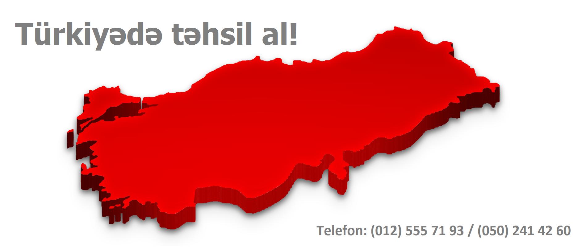 Turkiyede tehsil